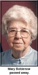 Enid Coleslaw Mary Charlene